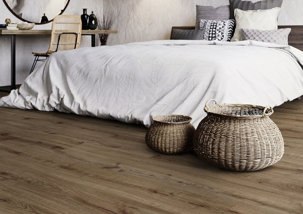 Кварц-винил Moduleo Select DryBack Brio Oak 22877. Фото N3
