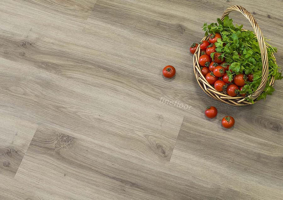 Кварц-винил Fine Floor Wood Click FF-1560 Дуб Вестерос