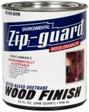 Лак Zip-Guard Water-based Wood Finish на водной основе (3,785 л)