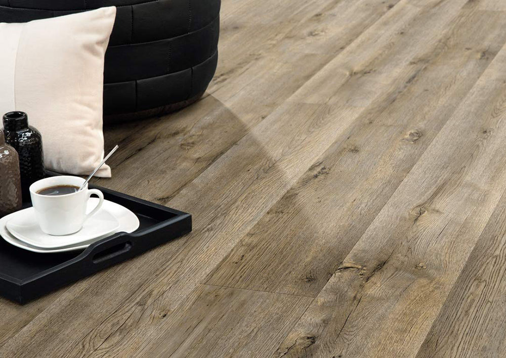Кварц-винил Design Floors Divino DryBack 53967 Major Oak