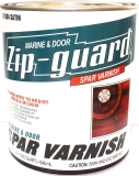 Лак Zip-Guard Marine & Door Spar Varnish на водной основе