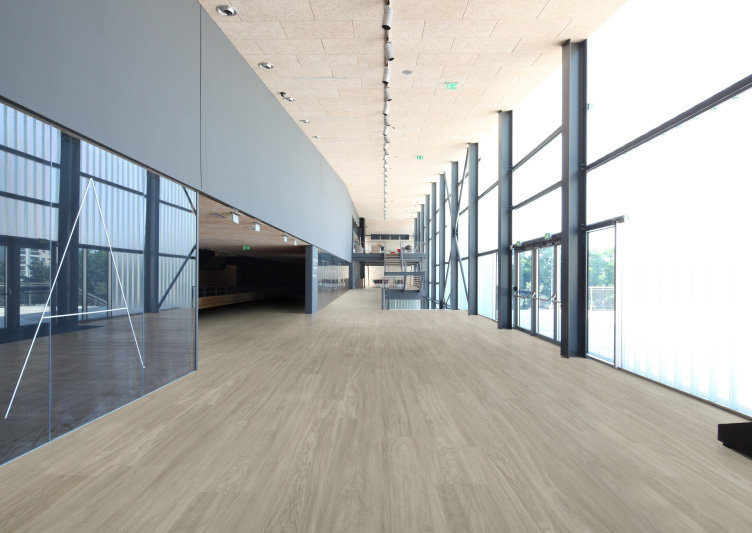 Кварц-винил Design Floors Ultimo 24236 Casablanca Oak