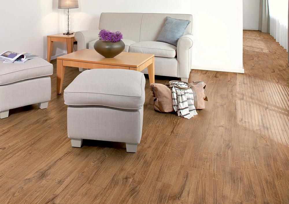 Виниловая плитка Amtico Spacia Wood 2532 Sherwood Oak