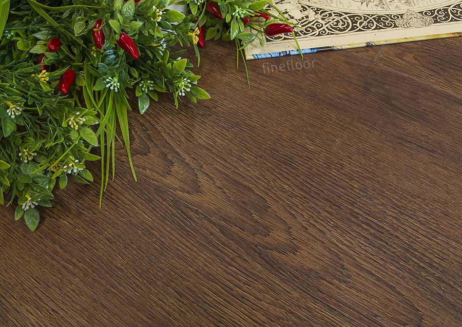 Кварц-винил Fine Floor Wood Click FF-1575 Дуб Кале