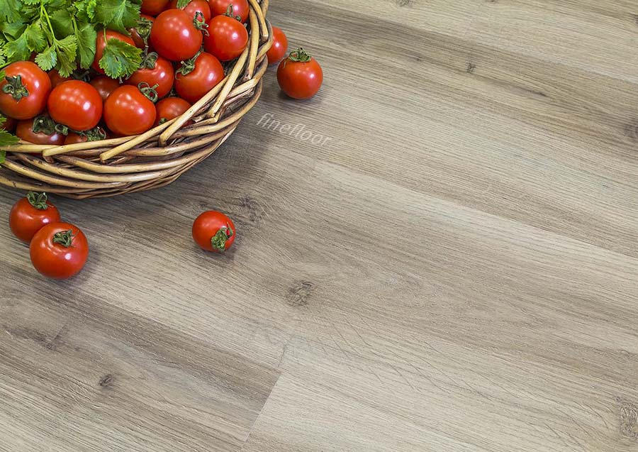 Кварц-винил Fine Floor Wood Click FF-1560 Дуб Вестерос. Фото N2