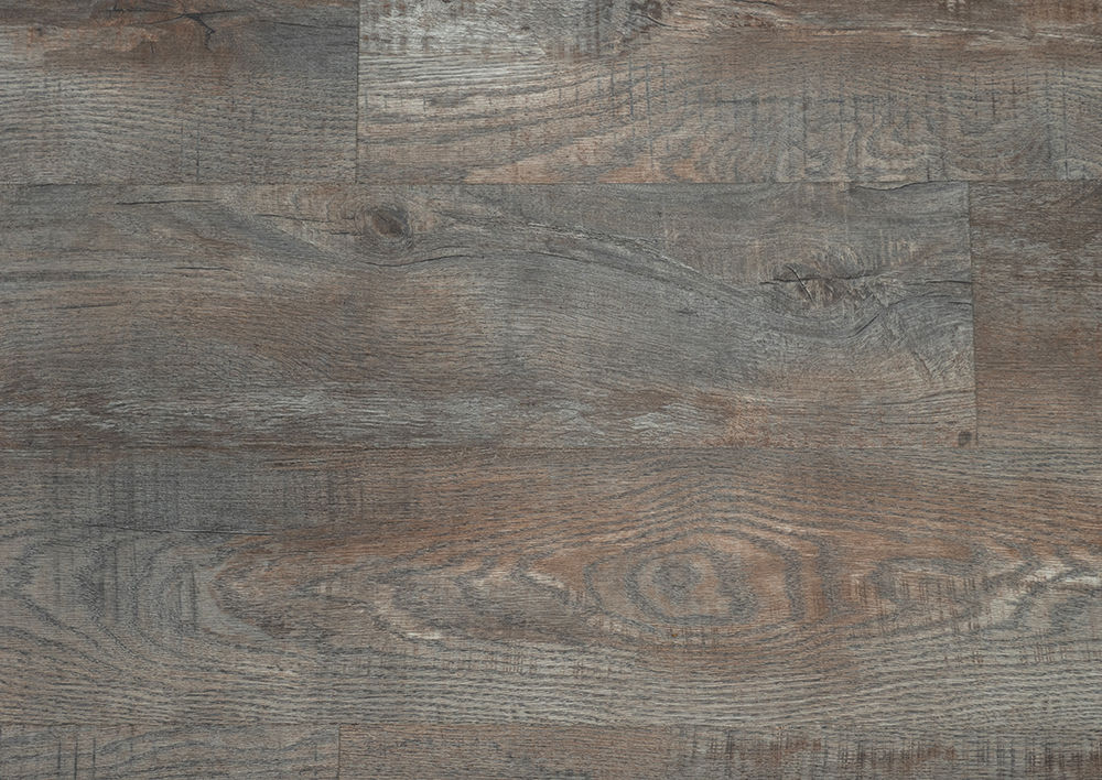 Кварц-винил Fine Floor Wood Click FF-1518 Дуб Этна. Фото N2