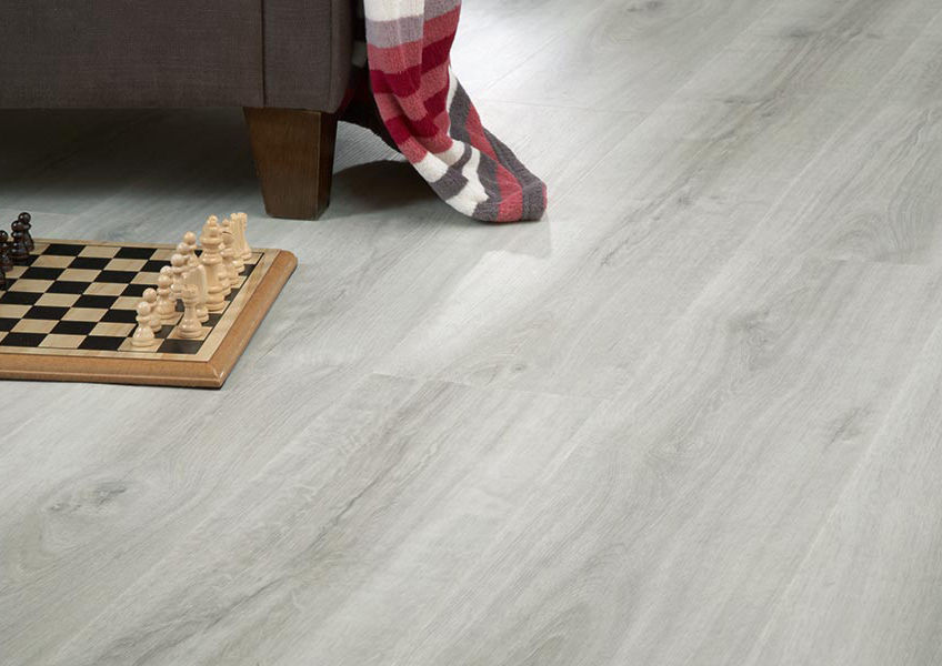 Кварц-винил Design Floors Primero Click 24137 Summer Oak