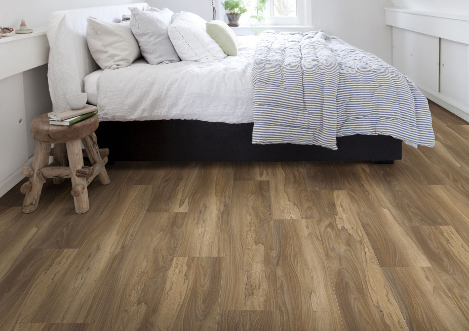 Кварц-винил Design Floors Ultimo DryBack 22852 Marsh Oak