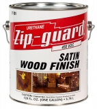 Лак Zip-Guard Urethane Wood Finish уретановый