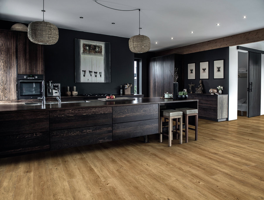 Кварц-винил Design Floors Ultimo 24450 Colombia Pine