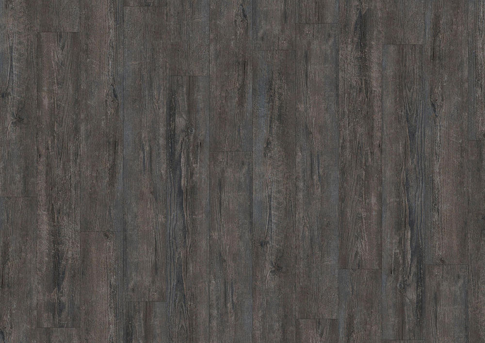 Виниловая плитка Amtico Spacia Wood 3025 Blackened Spa Wood