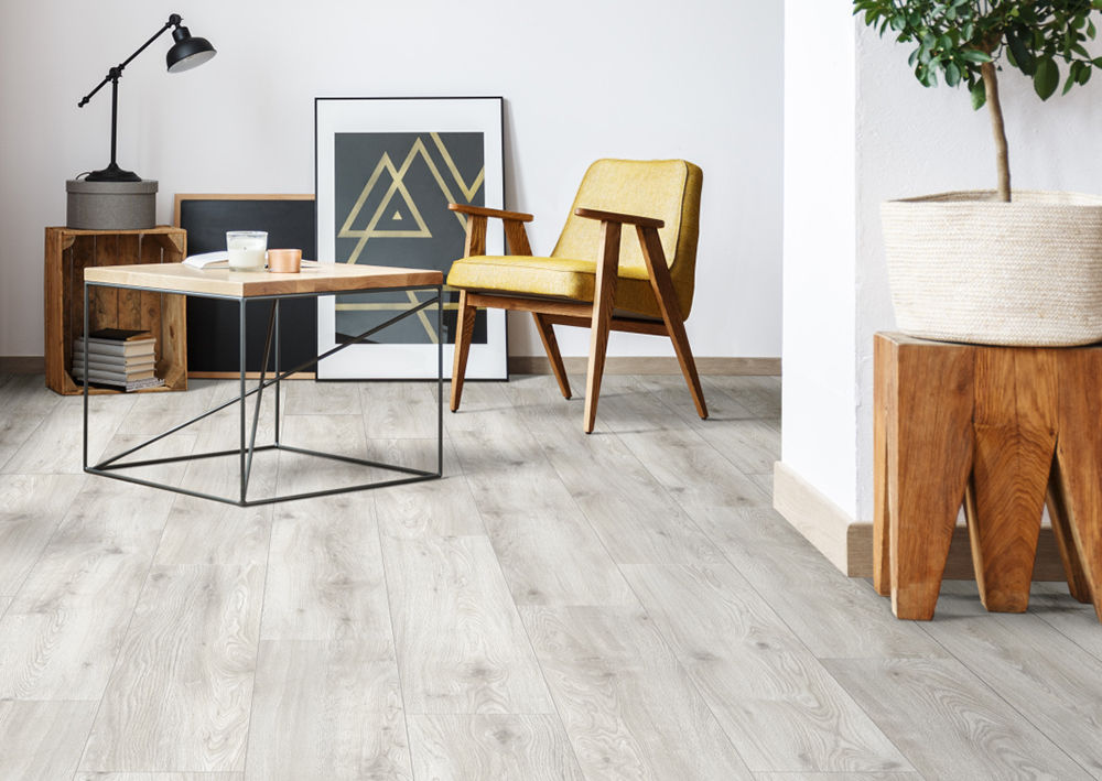 Кварц-винил Design Floors Ultimo Click 24126 Chapman Oak