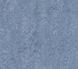 Натуральный линолеум Forbo Marmoleum Real 3055 Fresco Blue