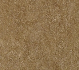 Натуральный линолеум DLW Flooring Marmorette LPX 121-003 Dark Brown