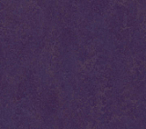 Натуральный линолеум Forbo Marmoleum Real 3244 Purple